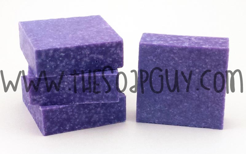 Wholesale Soap Bars - Oak Moss Lavender