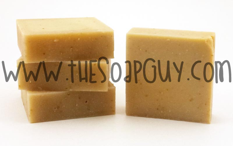 Wholesale Soap Bars - Oatmeal Milk & Honey