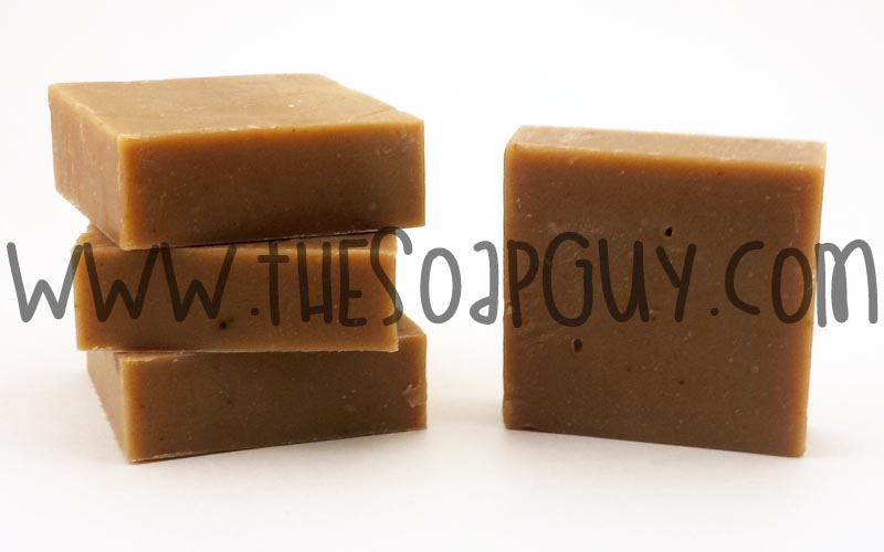 Wholesale Soap Bars - Oatmeal Spice