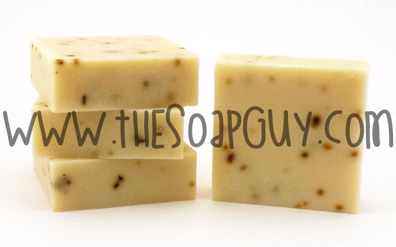 Wholesale Soap Bars - Patchouli