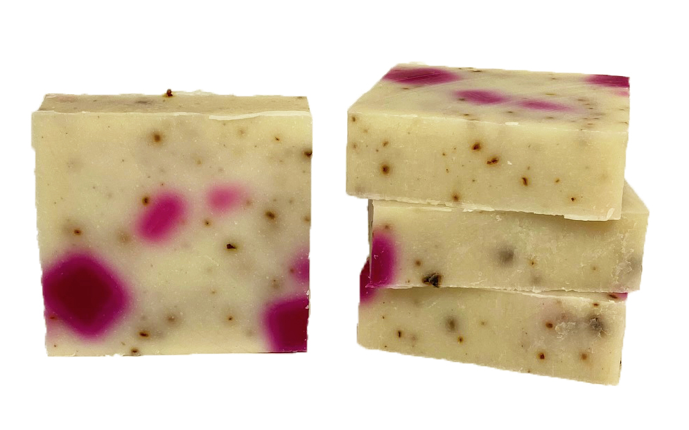 Wholesale Soap Bars - Petal Dance