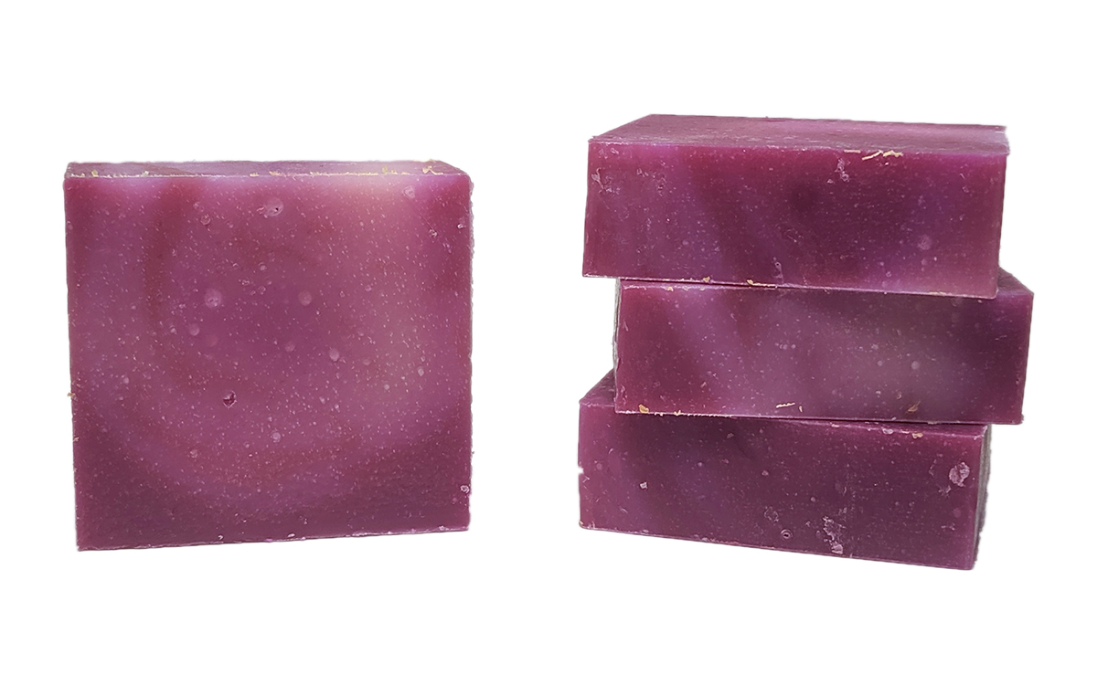 Wholesale Soap Bars - Red Apple Tango