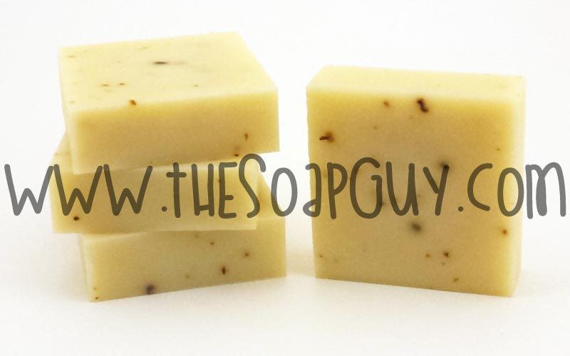 Wholesale Soap Bars - Rocky Rose