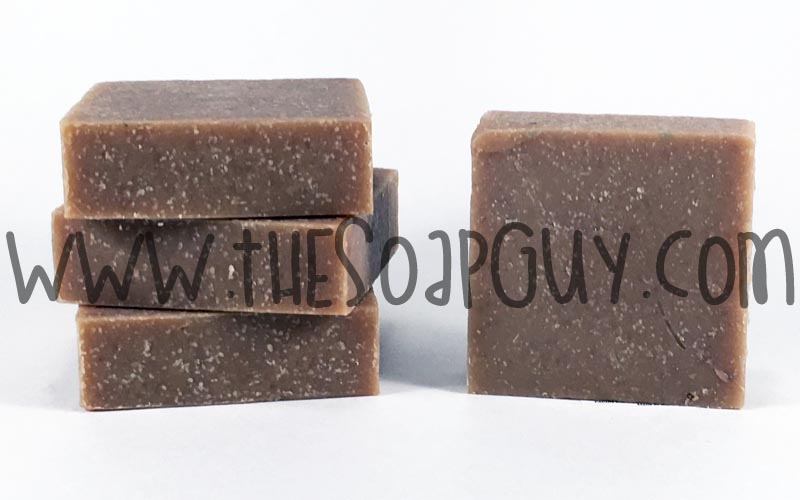 Wholesale Soap Bars - Sandalwood Rose