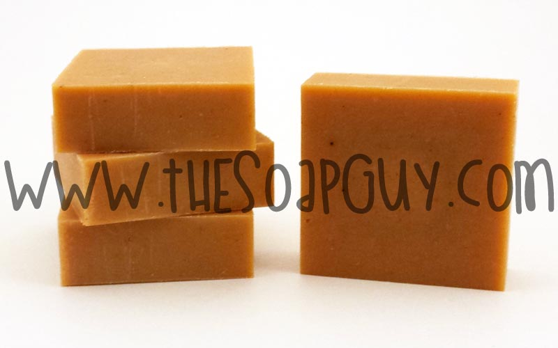 Wholesale Soap Bars - Spice Island
