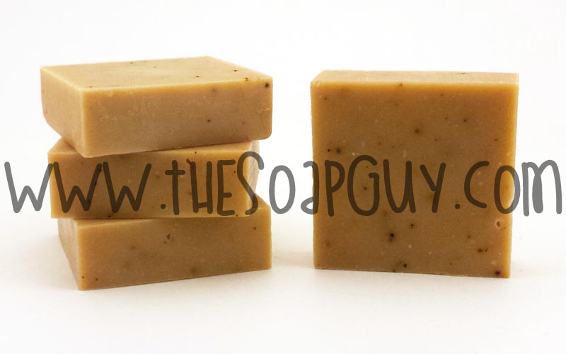 Wholesale Soap Bars - Strong Coffee