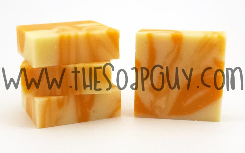 Wholesale Soap Bars - Summer Citrus