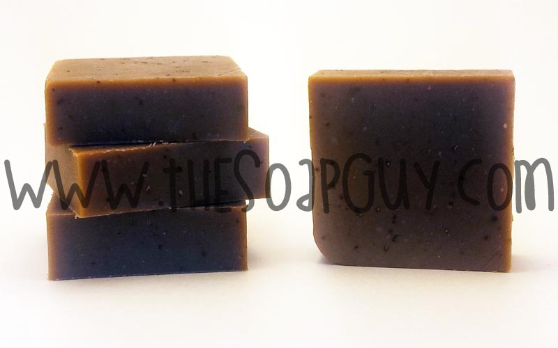 Wholesale Soap Bars - Sweet Musk