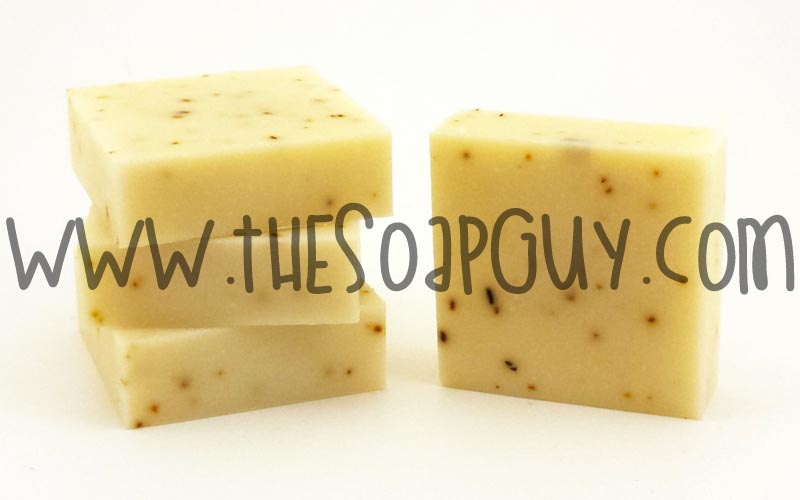 Wholesale Soap Bars - Tea Tree Mint