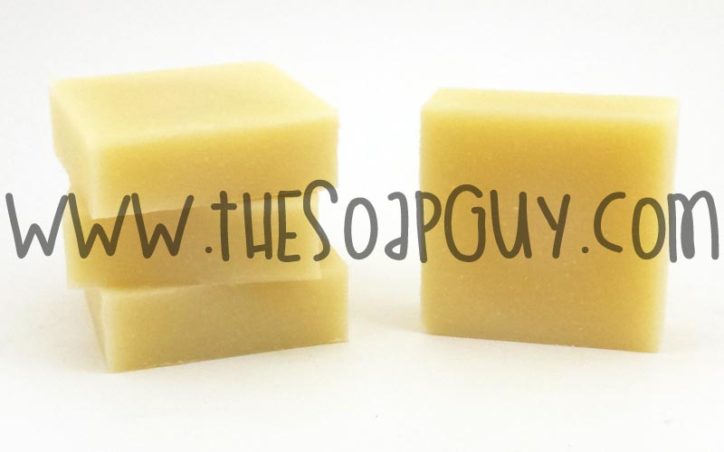 Wholesale Soap Bars - Unscented