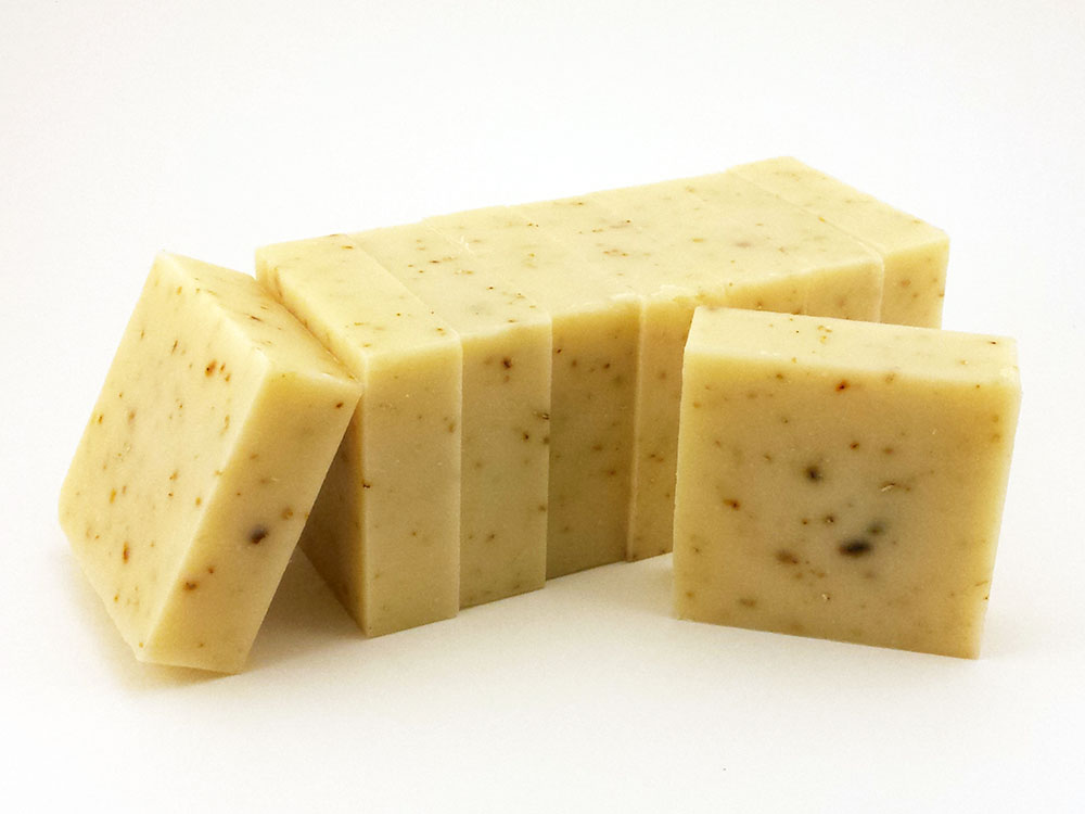 Best All Natural Body Soap